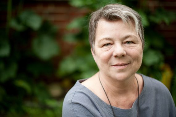 Heilpraxis Hamburg Praxismanagerin Andrea Unger-Zinder